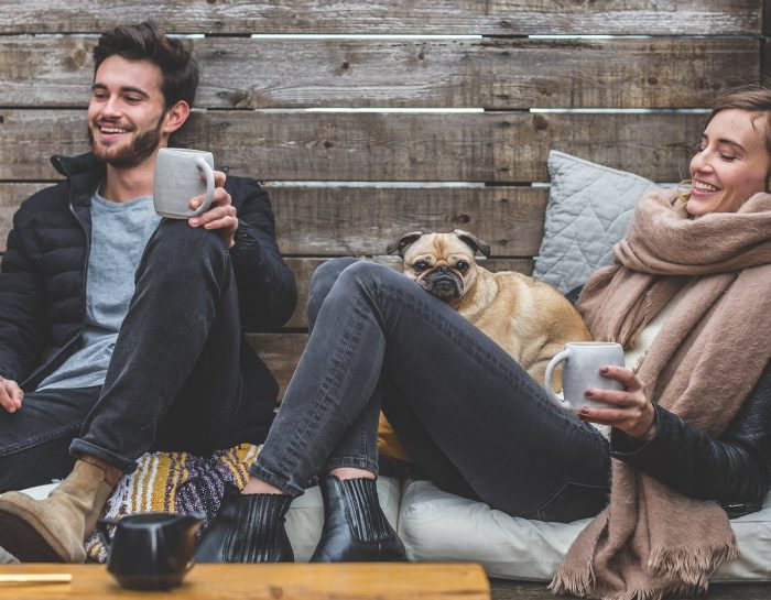 Week-end en amoureux surprise: que devez-vous glisser dans la valise?