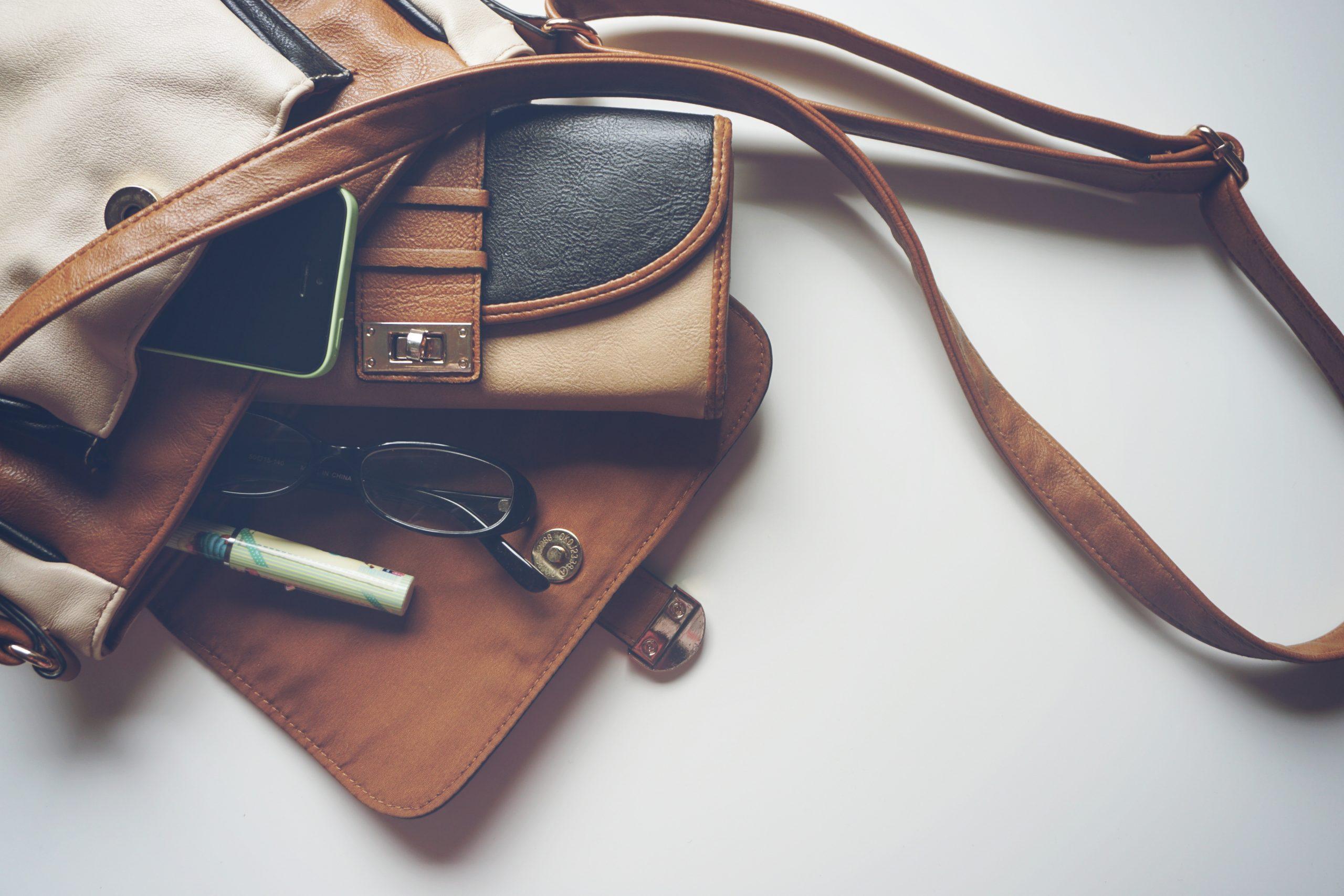 5 indispensables santé à avoir dans son sac