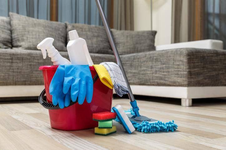 5 bonnes raisons de faire appel à un service de ménage à domicile