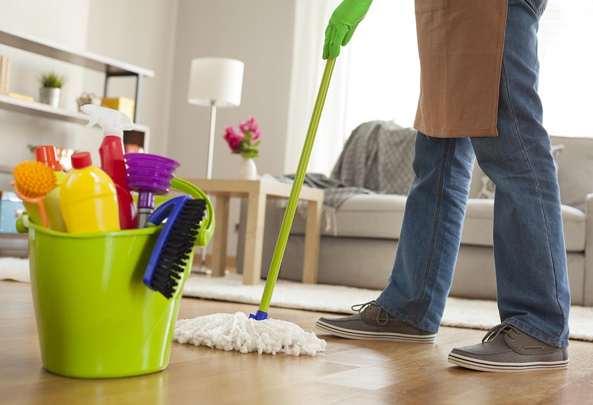 Service ménage à domicile