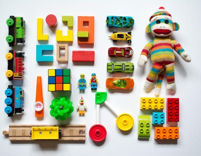 Comment s'assurer que les jouets de nos enfants sont de qualité ?