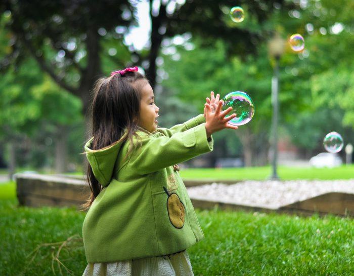 Tendance mode automne pour les enfants