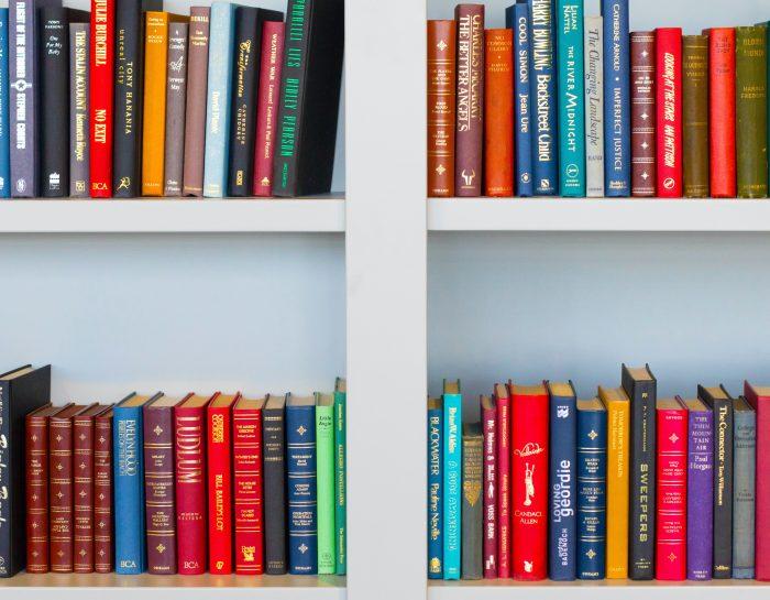 5 livres à avoir dans sa bibliothèque