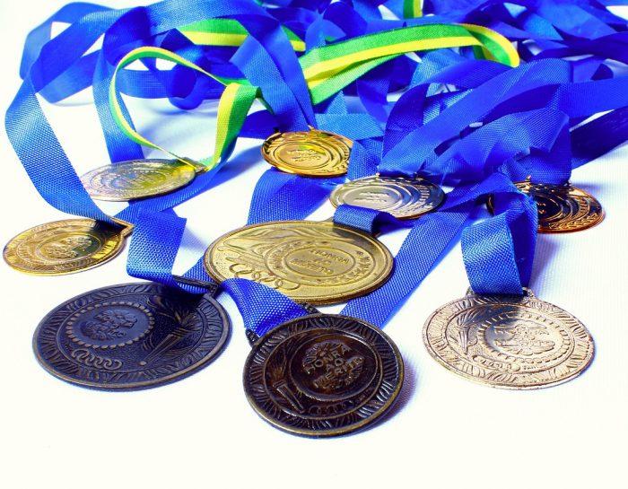 Comment avoir une médaille rien qu'à soi ?