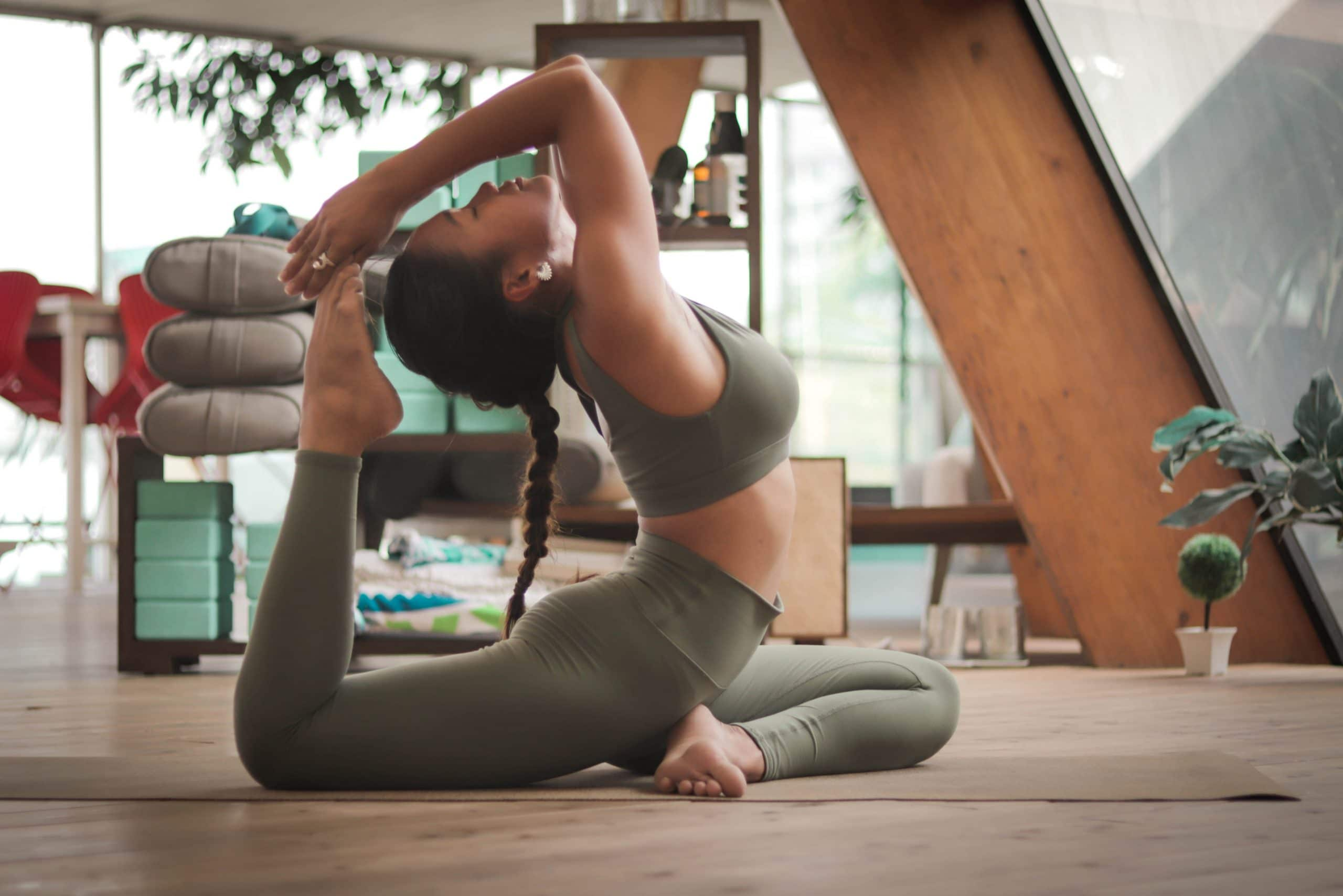 Yoga et pilates : quelles différences ?