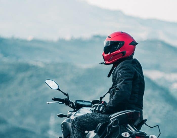 La moto pour une sensation de liberté inégalable